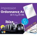ORDONNANCES A5